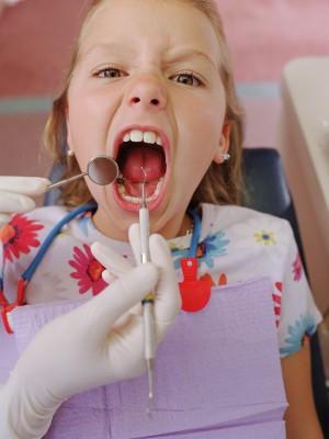 15 заблуждений о детской стоматологии