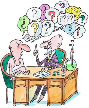 Вопросы и ответы по поводу эндодонтической процедуры